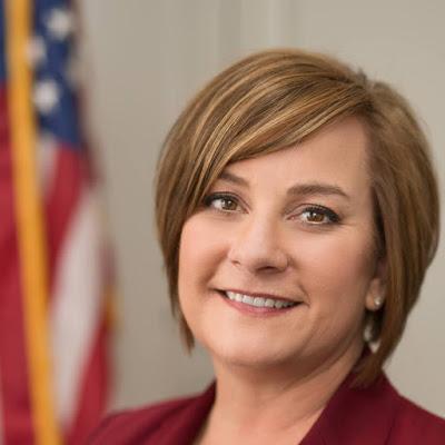 Michelle Snodgrass