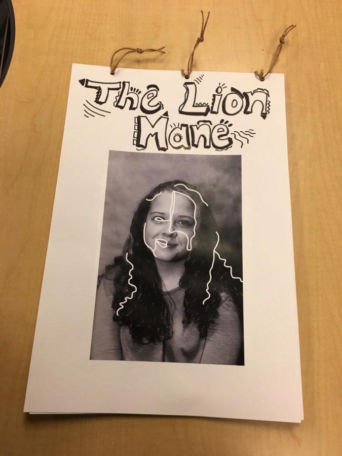 The Lion Mane
