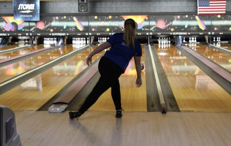 Bowling Birds Strike Out Against Newport