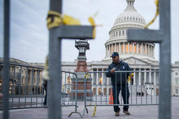 Government shutdown impacts all