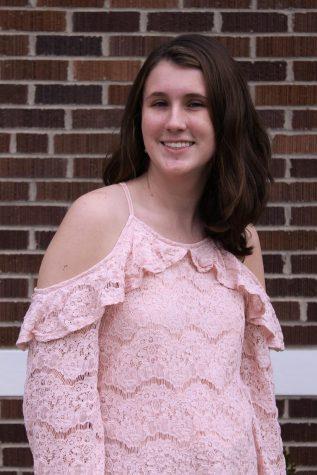 Caitlyn Morgan