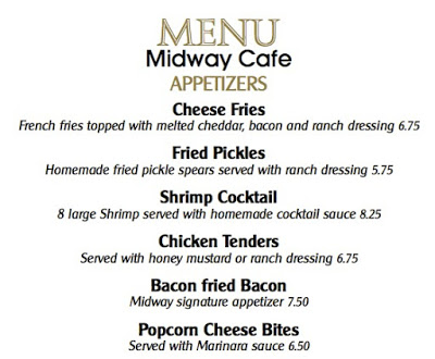 Midway+Appetizer+Menu