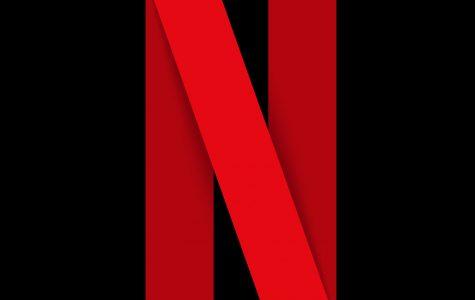 Netflix Logo Courtesy of Netflix