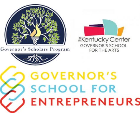 Highlands students accepted to Governor