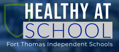 FTIS Healthy at School logo