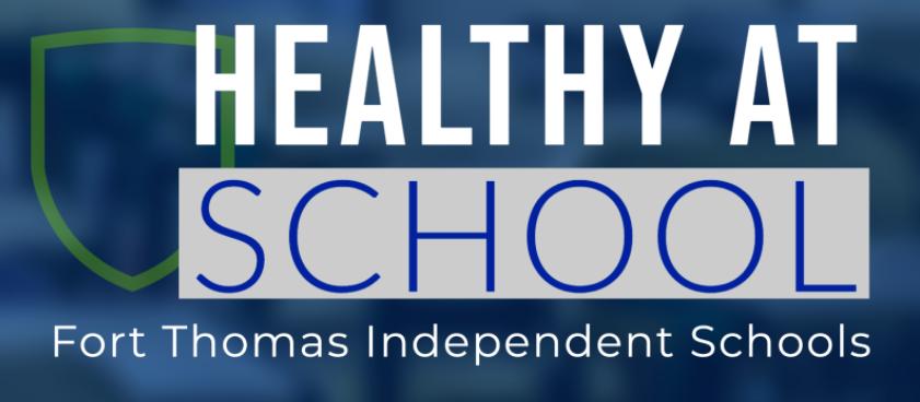 FTIS Healthy at School logo