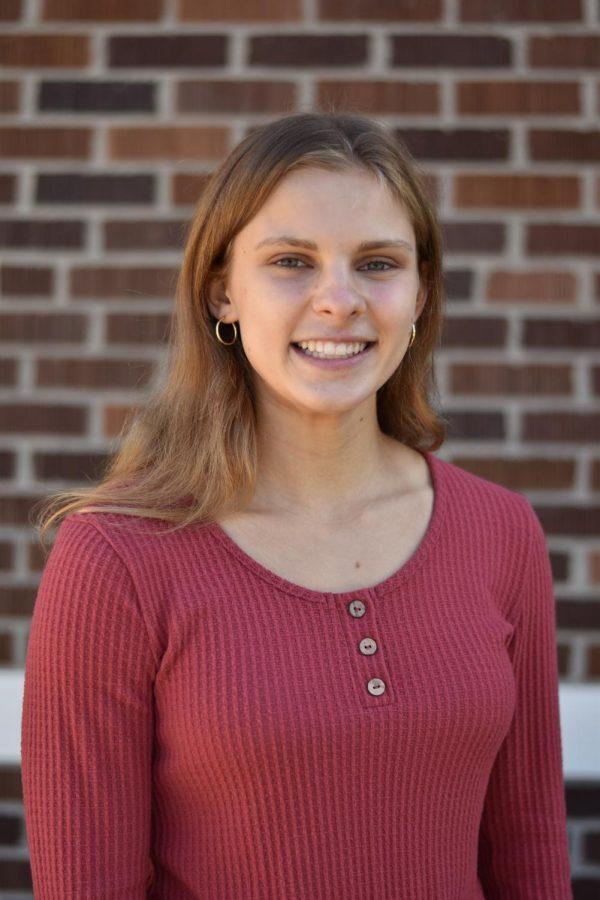 Maggie Schroeder