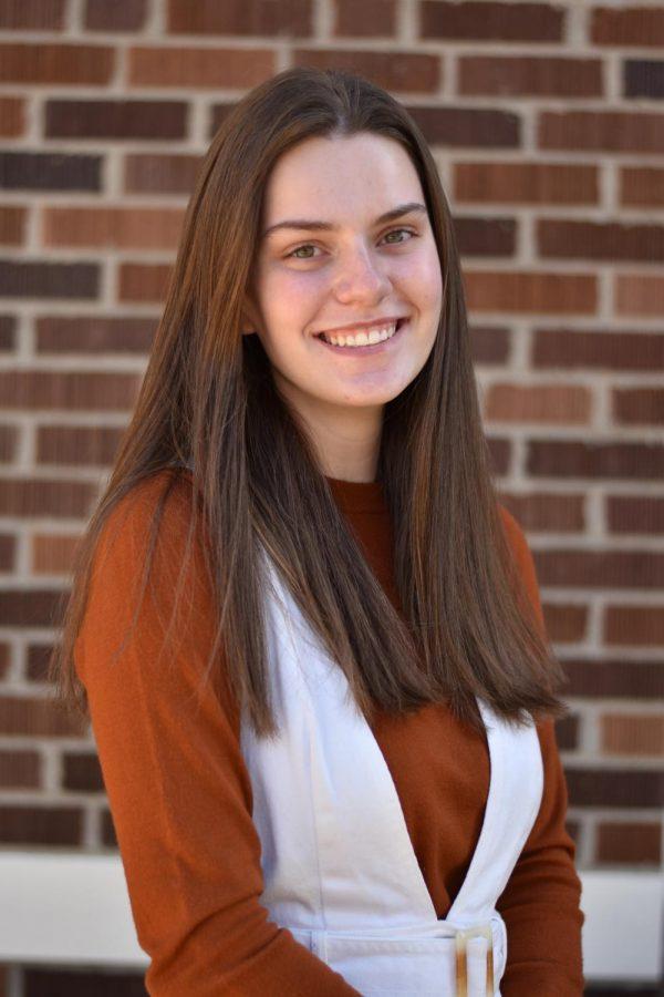 Lexie Crawford