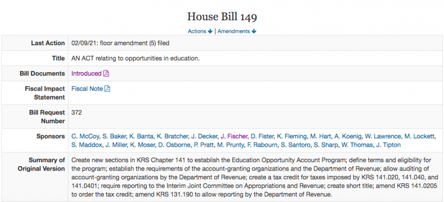 HB+149+establishes+a+tax+credit+voucher+for+families+who+send+their+children+to+private+schools.+