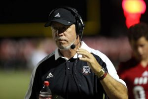 New Highlands head football coach Bob Sphire, brings a wealth of experience to Fort Thomas.