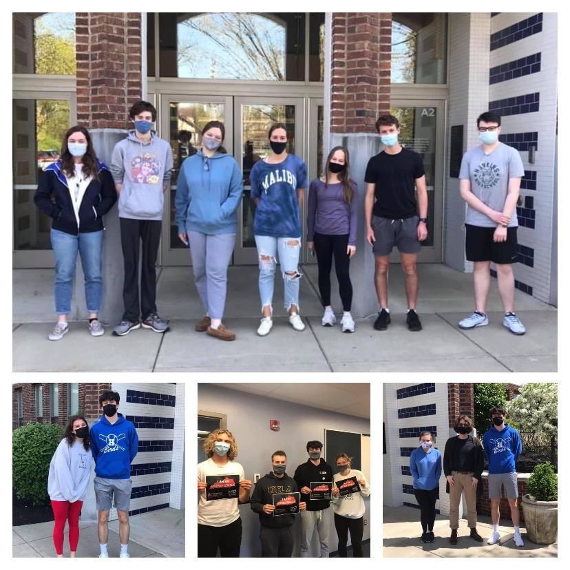 Highlands students accepted to 2021 Governor's Scholars Programs