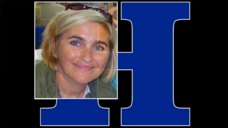 Highlands Bluebirds remember Mrs. Tonya Eide.