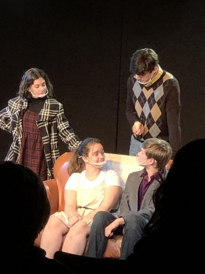 PHOTO GALLERY: One Act Second Weekend