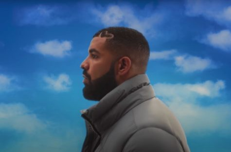 Drakes newest album, Certified Lover Boy.
