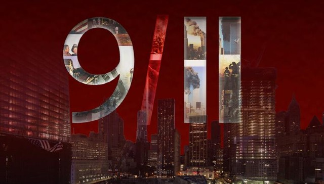 In honor of the 20th anniversary of 9/11 and those we lost in this tragedy.