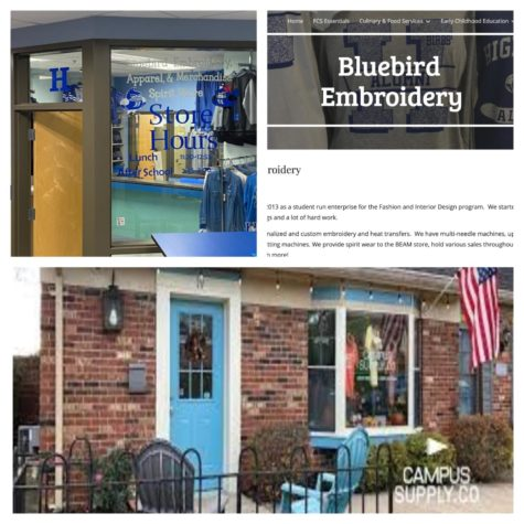Got Spirit: Here's where to buy Bluebird apparel
